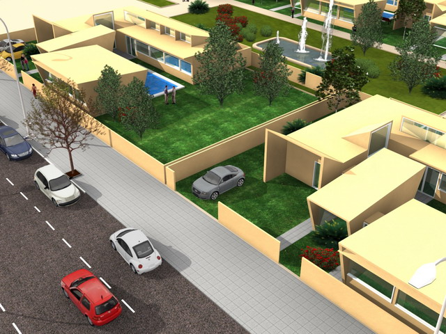Bscp sistema construccion industrializada viviendas - Construccion viviendas unifamiliares ...